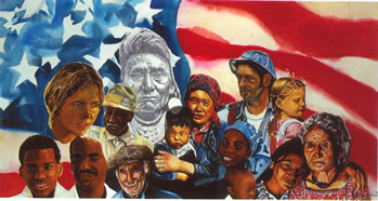 We the People by Dane Tilghman